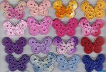 Crochet / Ideas and patterns  / by Jennifer Van Eyk