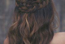 Hair Envy / by Ashtyn Tardif