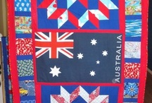 AussieHeroQuilts / by Jenny Duke