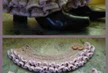 Crochet Ideas and Likes / by Naiyana M.
