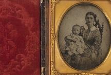 Images 1850's - mid 1860's / by Karen Woodruff