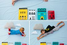 Kids Birthday Ideals / by Rochelle Stucki