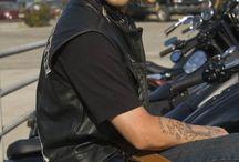 My future Husband <3 / Charlie Hunnam / by Jenn Turner
