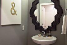 Mirrors / by Genia