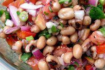 Salads / by Diane Mcavinney