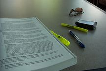 Student Success Tips / by Valdosta State University