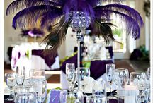 Wedding Tables / by Brittanee Ʊ DiSano