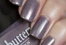 Butter London Lovin' / by Kylie N