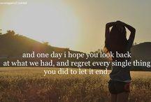 quotes that speak to the <3 / by Nikki Alberigi