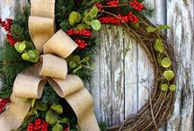 Wreaths / by Carmen Rivera