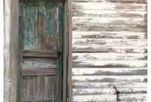 Doors / I love windows and doors / by Lynn Burgess