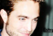 Robert Pattinson / by Alejandra Briceño