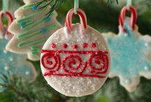 Christmas!  / by Kayla Picciuto
