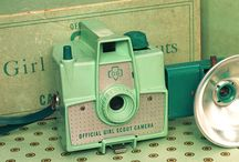 Vintage / by Kristy Diesbourg