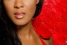 Black Beauty Queens / by Tamara Burke
