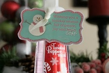 Christmas/winter crafts / by Julie Ryan Wilds