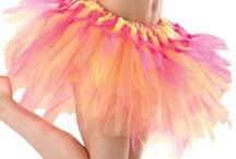 dance stuff / by Mary Unklesbay