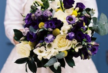 the bouquet / The best wedding bouquets, lovingly handpicked for you #bouquet #wedding #flowers #pastel  / by Heart Aflutter Bridal