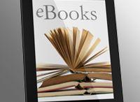Libros Gratuitos / by MensosCool