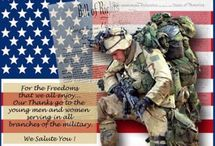 Freedom isn't Free / by Diane Hiller