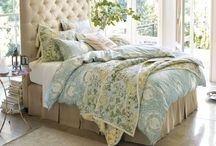 Master Bedroom ideas / by Debbie Thompson