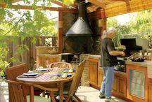 Ogleworthy Outdoor Kitchens / by Brandon Lands