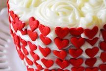Cake Please / by Sweet & Savory Tastings