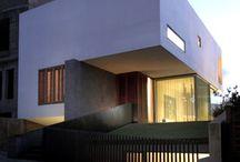 Exterior / by Diego Moreno