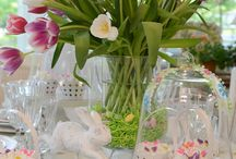 03. Party- Table Settings / by Kyera Lea