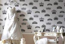 Home - wallpaper / by Ásta Ástþórsdóttir