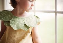 styling: kids / by Blanca Martinez