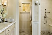 Bathrooms / by Mary Sullivan