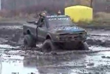 Mudding / by Jacob Cossairt