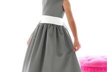 Little Gray Dress / by Kim Snider