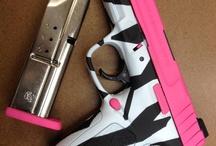 Guns I really want / by M. R. Marler