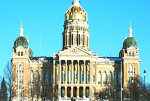 Des Moines, Iowa: My kind of town  / by Katie Marie DeAngelis