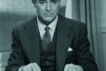 Cary Grant... deserves a board all his own / by Paula Girod