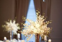 Wedding Ideas / by Maria Cristina Figueroa
