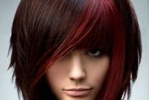 hair i want / by Kristin Holtzclaw