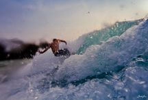 SURF  / by Paradis Plage