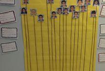 Teaching / by Kristin -- Grandma's Chalkboard