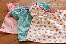 Make: Patterns I Own (Children's) / by Ms. Cleaver Creations
