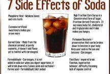 Nutritional Info / by Ashley Hemphill