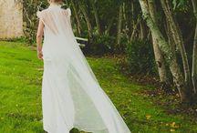 Boüret Mariée. Bride. / Our bride collection. www.bouret.es / by Vanessa Datorre