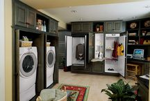 Laundry Room / by Kim Douglas Patterson