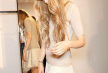 Fashion, Makeup, & Hair.. OH MY!!!  / by Heather Burtch-Wrona
