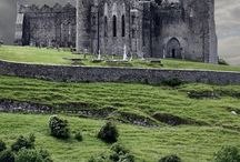 Castles and history / by Kristin Woolverton