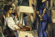 Diego Rivera / by Michelle Warhola