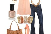Cute outfits and clothes / by Maddy Kellen