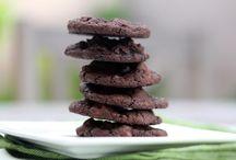 Baking Goodness V / by Karie Allison